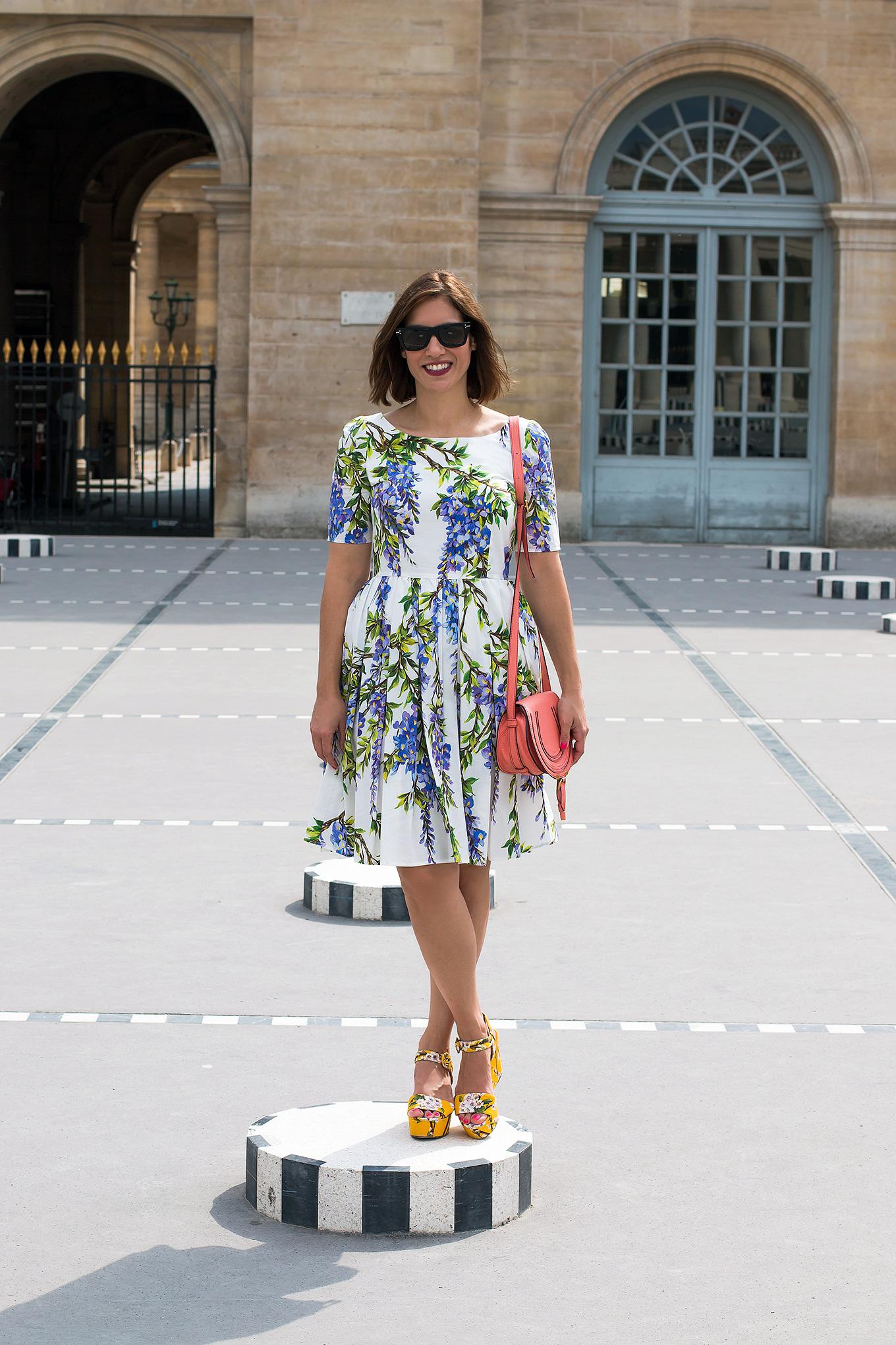 Dolce&GabbanaDress
