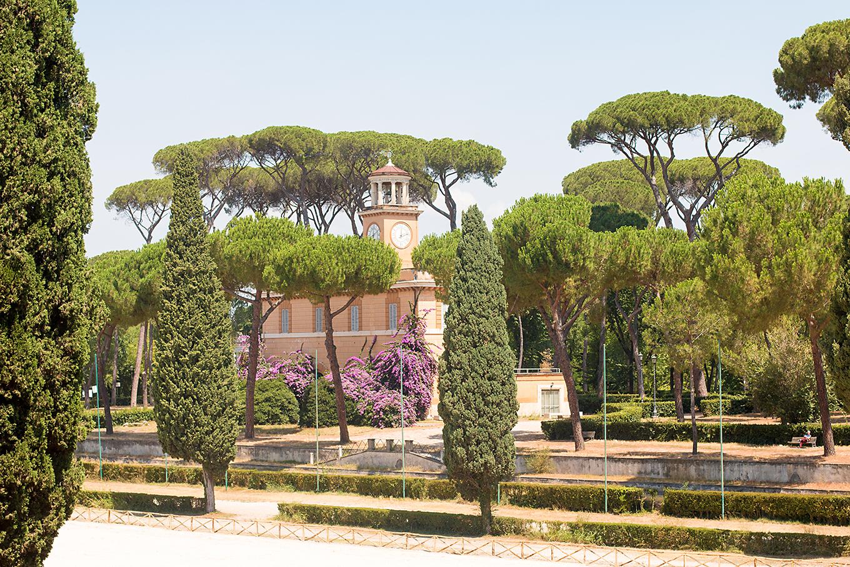 Villa_Borghese_park