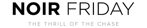 Noir Friday Mobile Logo
