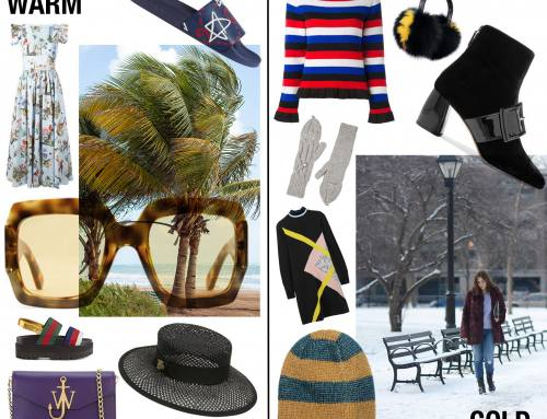 What to Pack for a Winter Getaway