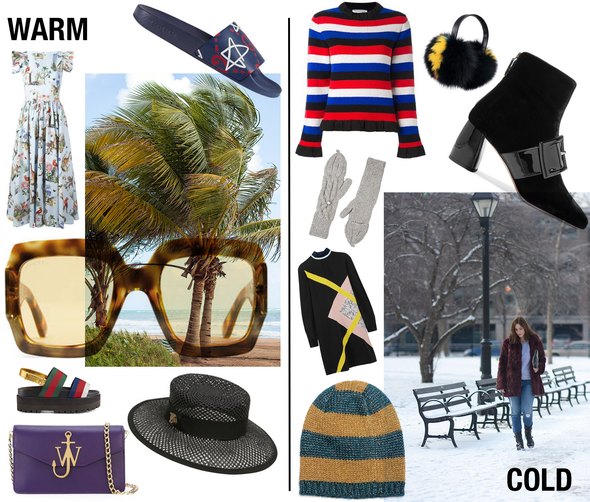 What to Pack for Your Winter Getaway