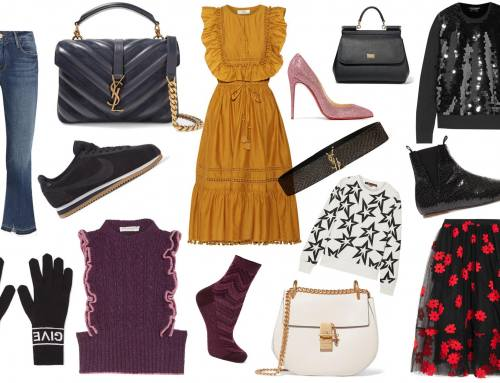 Shop the Net-A-Porter Private Sale