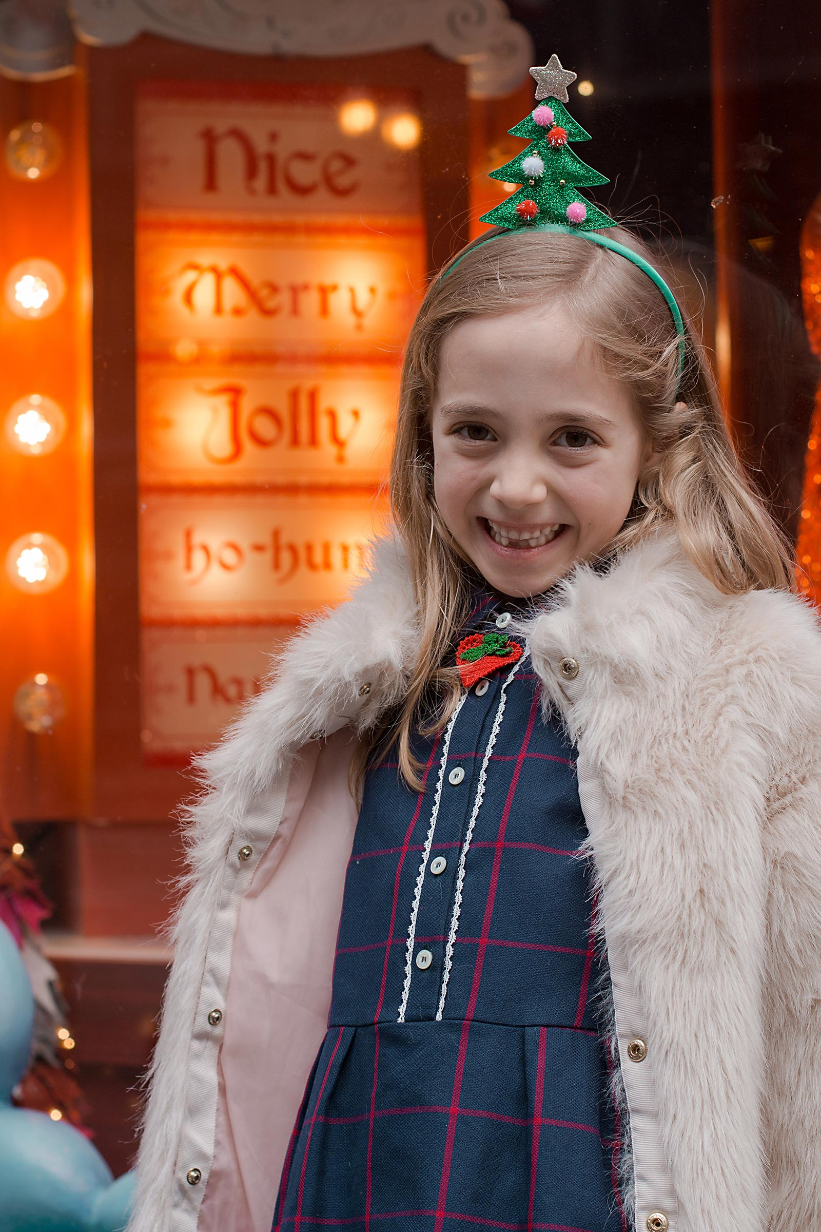 Anna Roufos Sosa of Noir Friday shares the best gifts for kids this holiday season.