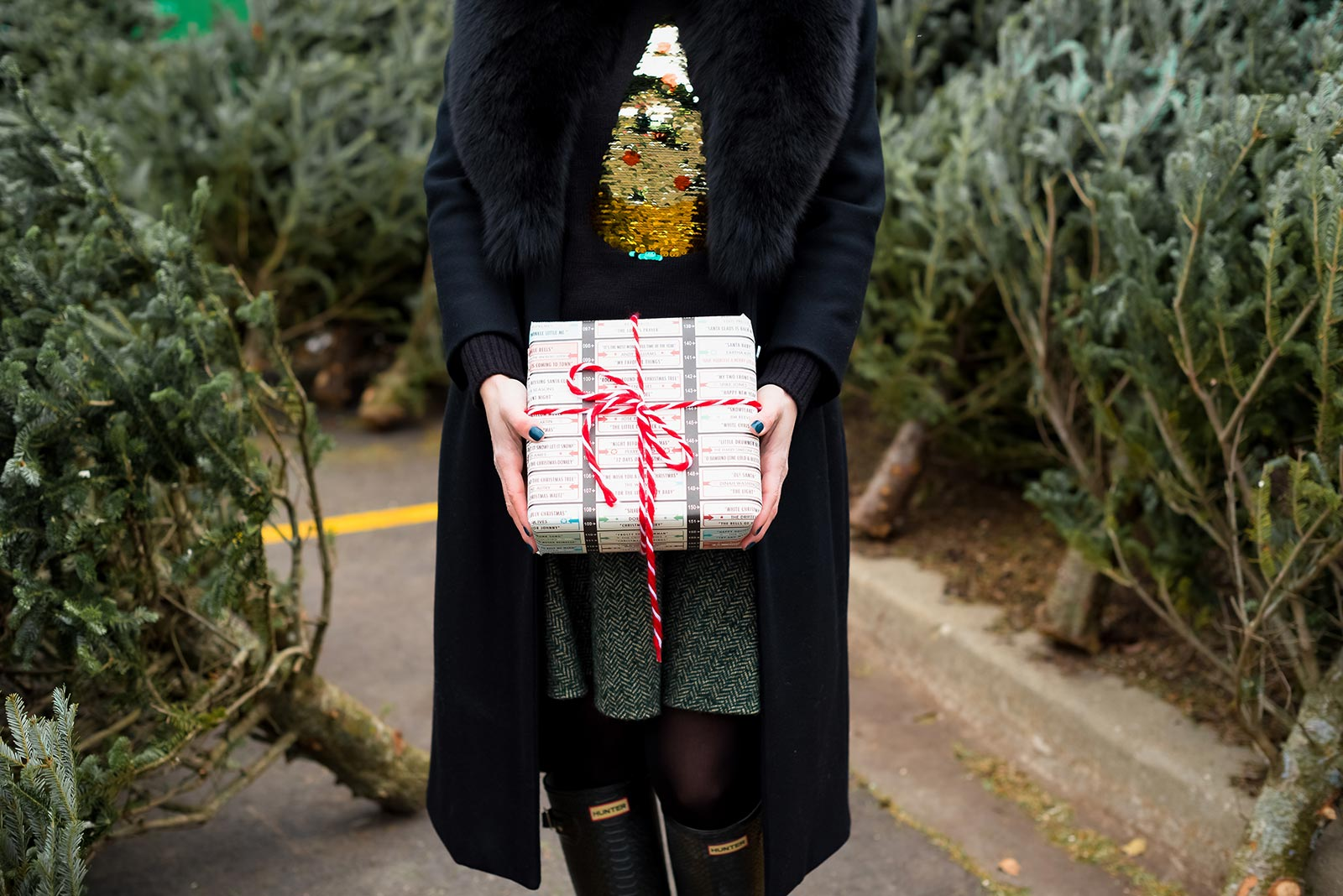 Anna Roufos Sosa of Noir Friday shares the best Black Friday finds.